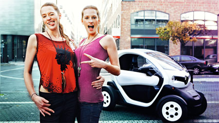 Enjoy TWIZY!
